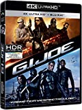 G.I. Joe 1 (4K UHD + BD) [Blu-ray]