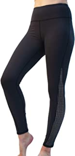 Laser Hole 7/8 Legging