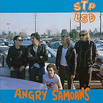 Stp Not Lsd