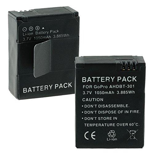 Riff Battery for USC 4K