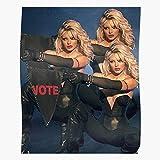 Voting Girls Anderson Hot Pamela Girl Jenner Kendall