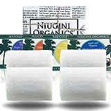 Die Reinste Kokosseife DER WELT Aus 100% Bio Kokosöl | Vegane Naturseife | Fairtrade | Nachhaltige...