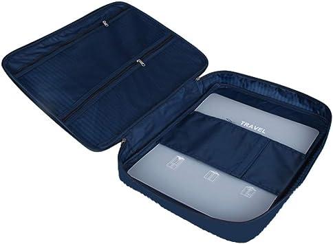 Lezed Bolsa De Almacenamiento Antiarrugas Camisa Organizador Bolsas De Viaje para Camisa Y Corbatas Impermeable Antiarrugas Bolsas De Almacenaje para ...