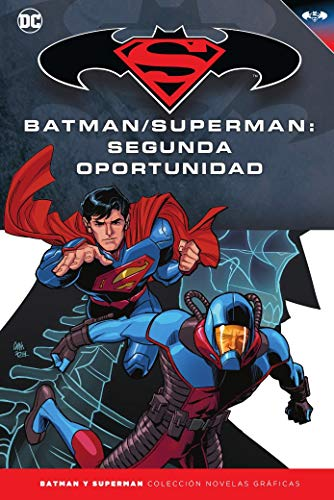 Batman/Superman: Segunda