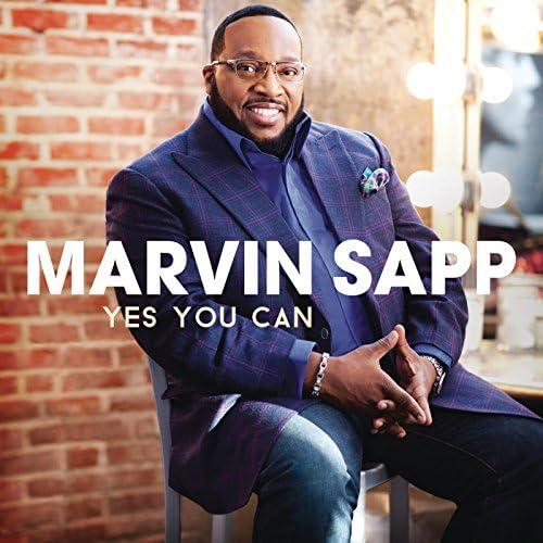 Marvin Sapp