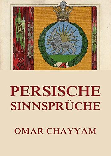 Persische Sinnsprüche