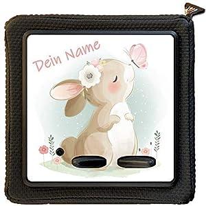 Fräulein Lotti | Folie Hase inkl. transparenter Schutzfolie | Aufkleber Sticker für die Toniebox | Optional für…
