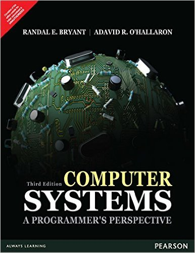 Computer Systems: A Programmer