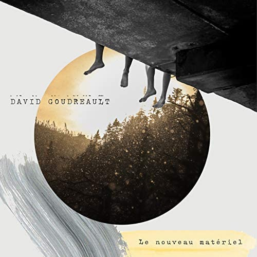 David Goudreault