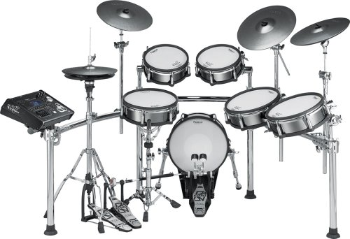 ROLAND Electronic Drum Set TD-30KV