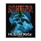 Pantera: Toppa Far Beyond Driven (Zubehör)