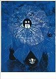 Kunstkarte Max Ernst