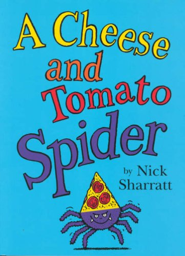 Cheese and Tomato Spiderの詳細を見る