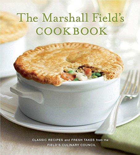 Marshall Field's Cookbook