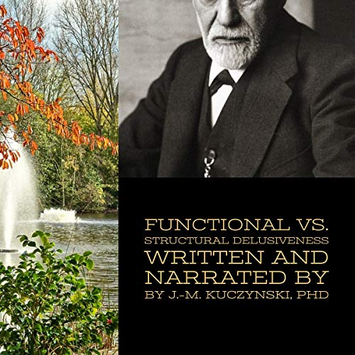 Functional vs. Structural Delusiveness cover art