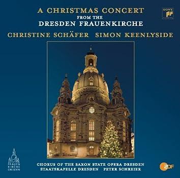 Christmas Concert from the Dresdner Frauenkirche