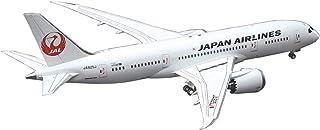 ハセガワ 1/200 日本航空 B787-8 プラモデル 17