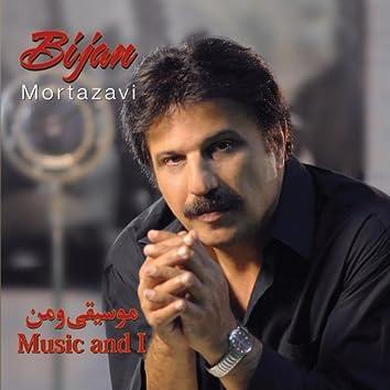 Music and I (Moosighi O Man)