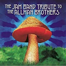tribute allman brothers