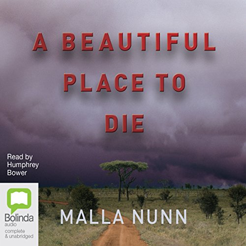 A Beautiful Place to Die cover art