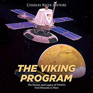 The Viking Program audiobook cover art