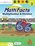 Meet the Math Facts - Multiplication & Division Level 2