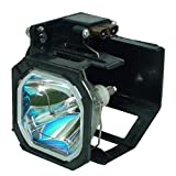 Discount Projector Bulb 915P028010 TV Lamp for Mitsubishi WD-52526 WD-52527 WD-52528 WD-62526 WD-62527 WD-62528 with housing