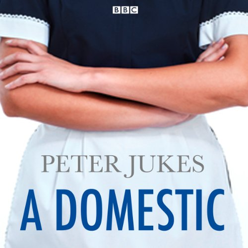 A Domestic cover art