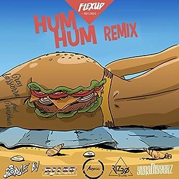 Hum Hum (feat. GranKhan) [The Remixes]
