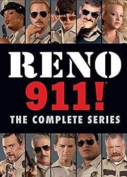 Reno 911  The Complete Series