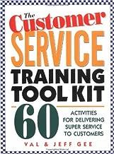 customer service training tool kit