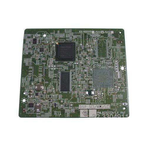 Panasonic VOIP DSP CRD M VOIP DISA CNF U, KX-NS5111X