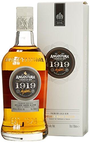 Angostura 1919 Premium Rum Deluxe Aged Blend  (1 x 0.7 l)