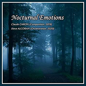 Nocturnal Emotions (Orchestrated)