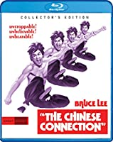 Chinese Connection/ [Blu-ray] [Import]