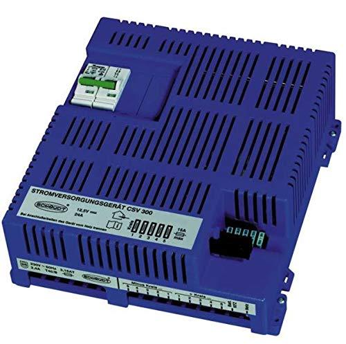 Schaudt Stromversorgungsgerät CSV 300