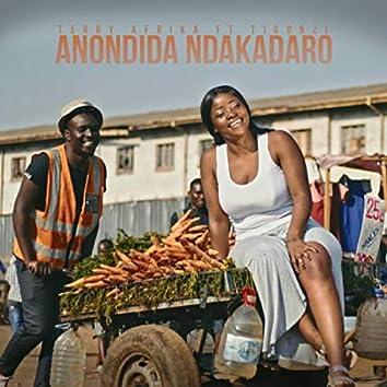 Anondida Ndakadaro (feat. Ti Gonzi)