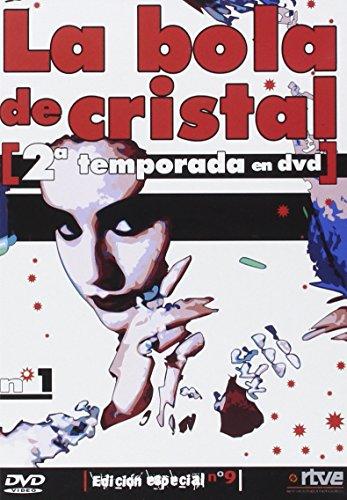 La Bola De Cristal Temporada 2 [DVD]