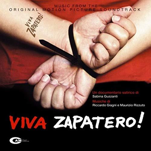 Viva Zapatero! (Original Motion Picture Soundtrack)