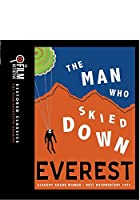 The Man Who Skied Down Everest (The Film Detective Restored Version) [Blu-ray]