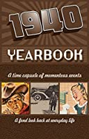 Seek Publishing 1940 Yearbook (YB1940)