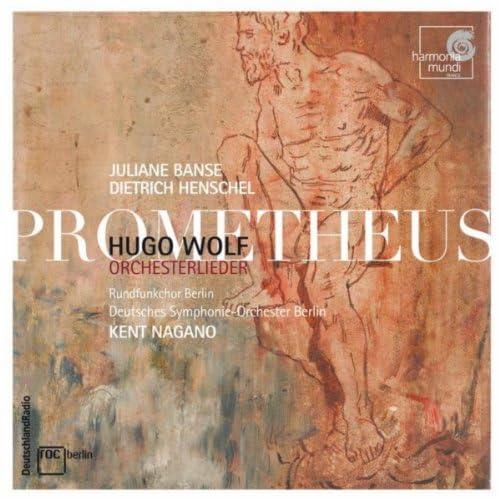Dietrich Henschel, Juliane Banse, Deutsches Symphonie Orchester Berlin & Kent Nagano