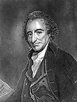 Thomas Paine on the Dream, Titles, Unhappy Marriages, and