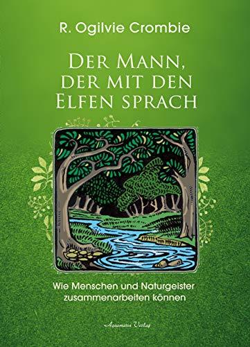Buchseite und Rezensionen zu 'Der Mann, der mit den Elfen sprach' von Robert Ogilvie Crombie