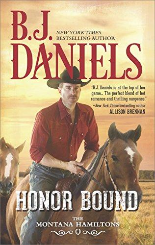 Honor Bound (The Montana Hamiltons Book 6) (English Edition)