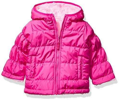Cozy Reversible Coat
