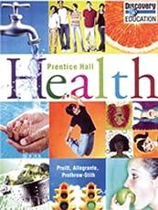 Image of PRENTICE HALL HEALTH. Brand catalog list of PRENTICE HALL.