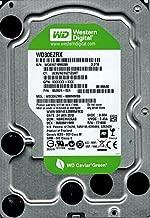 Western Digital WD30EZRX-60MMMB0 3TB DCM: HBRCHV2AAB