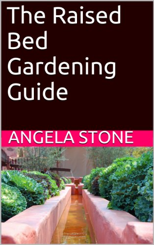 The Raised Bed Gardening Guide