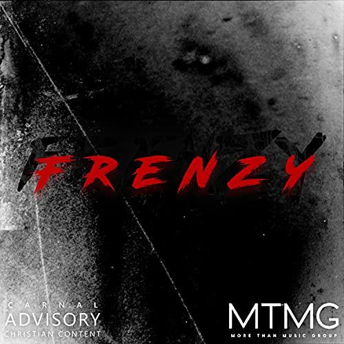 Frenzy (feat. Jay Anime)